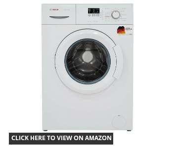 Bosch 6 Kg Fully Automatic Front Loading Washing Machine