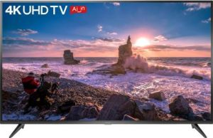 iFFALCON by TCL AI Powered K31 138.78cm (55 inch) Ultra HD (4K) LED Smart Android TV with HDR 10  (55K31)