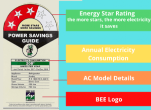 BEE Star rating