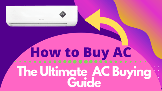 Best AC in India 2020 Buying Guide