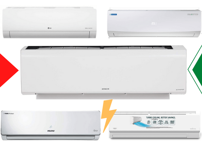 best ac in india 2020 featured image