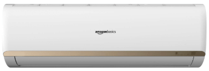 AmazonBasics 1.5 Ton 3 Star Inverter Split AC