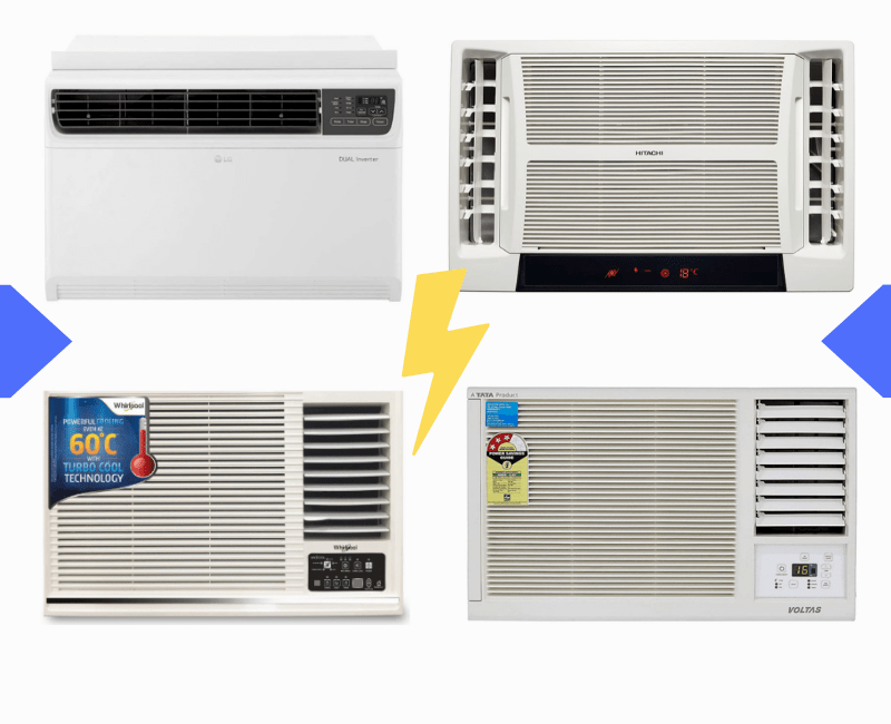 10 best window ac in India 2020