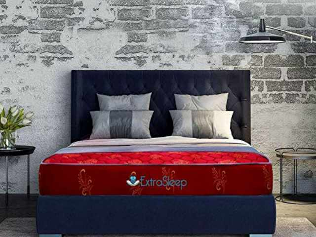 Extra Sleep Coir Mattress Back Support Orthopaedic Care