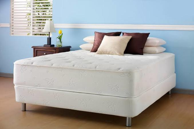 12 Best Mattress in India (2021) – Buyer's Guide & Reviews