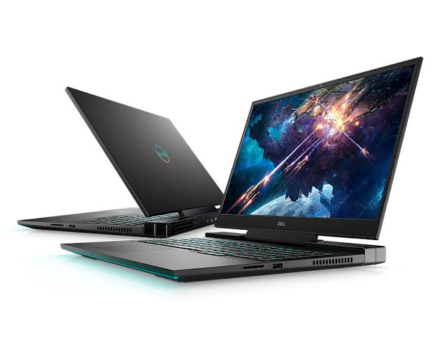 Design of the Laptop